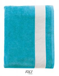 Beach Towel Lagoon